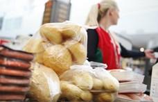 A Spar után az Auchan is nagyot emel a béreken