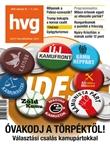 HVG 2018/11 hetilap
