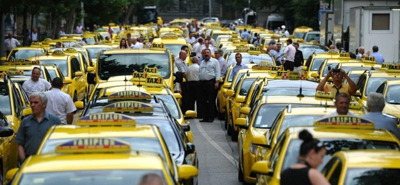 Megbuktak az Uber-sofőrök a BKK-ellenőrzésen