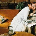 Diane Keatont nem tántorítják el a molesztálási vádak
