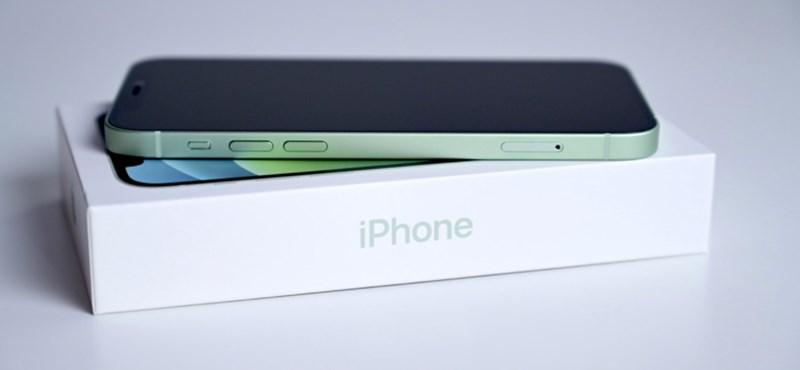 Közölnie kell az Apple-nek, mennyire lehet javítani az eszközeit