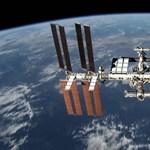4 óra sem kellett az orosz űrhajónak, hogy elérje a Nemzetközi Űrállomást
