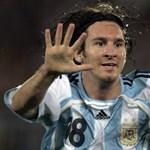 Messi: tenni szeretnék valamit Argentínáért