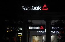Eladná az Adidas a Reebokot