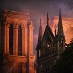 Muszlim vezetők is együttérzésüket fejezték ki a Notre-Dame leégése miatt