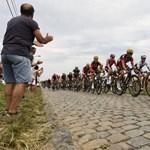 Magyar cég kerekei hasíthatnak a Tour de France-on