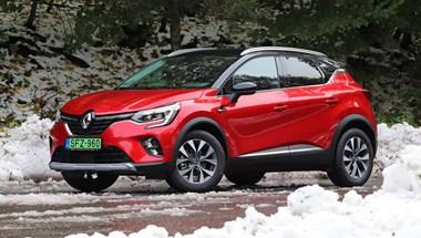 Három új hibrid Renault érkezett Magyarországra, kipróbáltuk őket