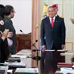 Chávez ismét Kubába utazott sugárkezelésre