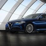Ennek az autónak kell megmentenie az Alfa Romeót