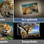 Látványos és megosztható videó-slideshow készítése az iPhotóban