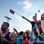 Tapossák egymást a külföldiek a Sziget-jegyekért