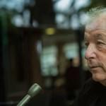 Vámos Miklós az uszítóknak: Takarodjanak el ők