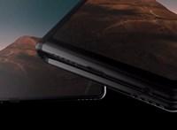 Videó: Így nézhet ki a Samsung összehajtható okostelefonja