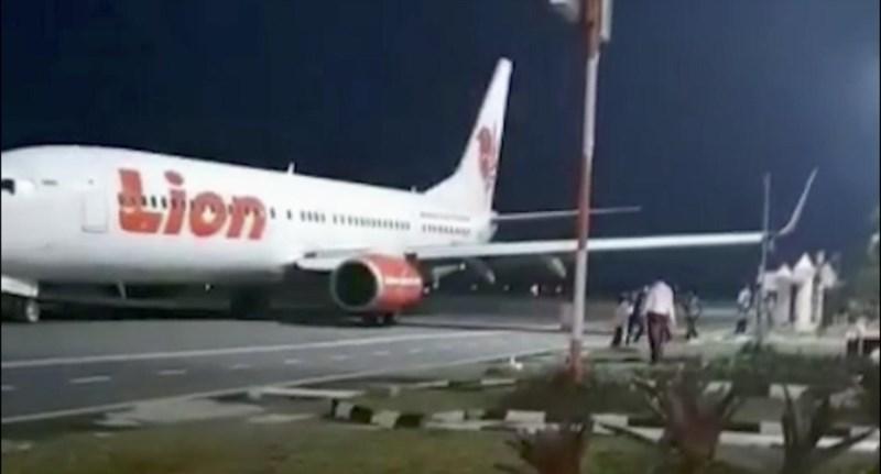 Drámai részletek derültek ki az egyik lezuhant Boeing tragédiájáról