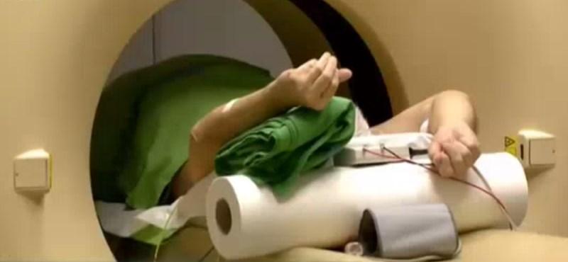 Egy orvos szerint hazudott Balog Zoltán a CT-ről