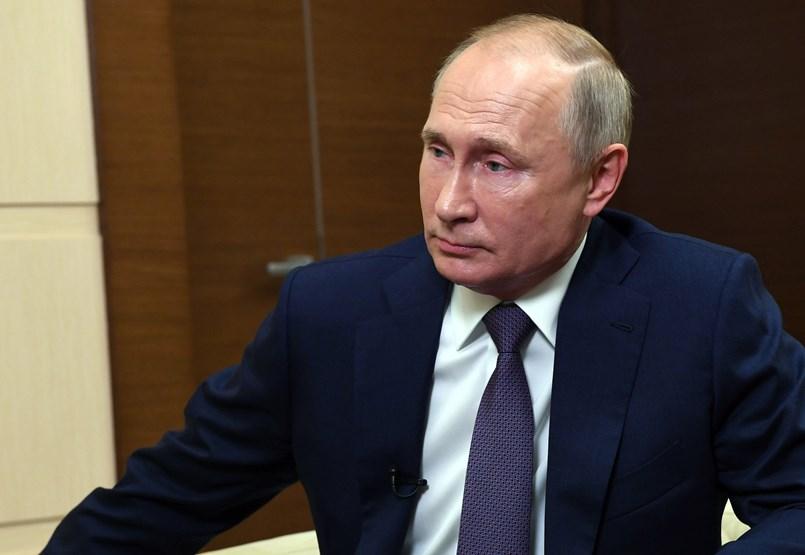 Putyin Oroszországa: mérgező bogyók és megalázó bosszúk
