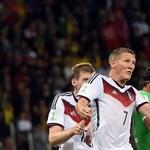 Schweinsteiger az új csapatkapitány