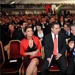 A Jobbik a kormánnyal versenyez radikalizmusban