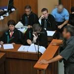 Romagyilkosságok: az alsózsolcai támadás tanúit hallgatták meg