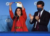 Győzött Madridban, és még sört is elneveztek a jobboldal nyitáspárti politikusáról