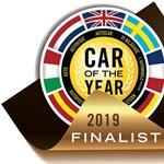 Itt vannak a döntősök az Év Autója díjra. Melyik nyerjen?