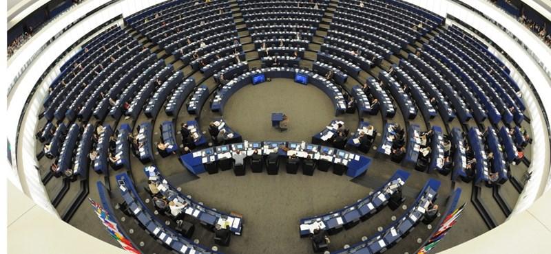 Már dolgoznak a horvát megfigyelők az Európai Parlamentben