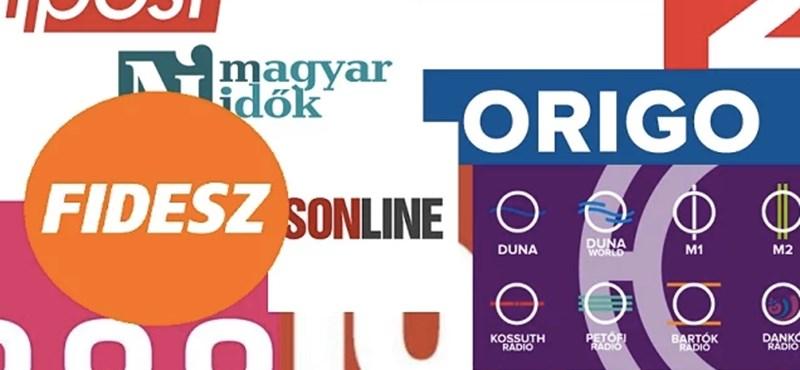 Al-Dzsazira: irányított hírgyártás a magyar közmédiában. Soros, migráns, ballib a kulcsszavak