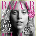 Lady Gaga arca meztelen