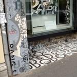 Így kell rendesen kezelni a graffitiproblémát