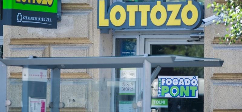 Kihúzták az ötös lottót: negyven alatt esélye sincs