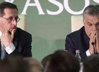 A Guardian elemzője: Orbán rég nem volt olyan rossz helyzetben, mint most