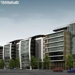 Üresedés: nincs kinek irodaházakat építeni?