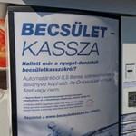 Becsületkassza: így vizsgáztak a budapestiek