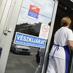 Tesco-sztrájk: 12 hipermarket és 15 kisbolt zárt be estére