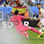 Fabregas mégis megy a világbajnokságra