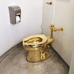 Bárki használhatja a színarany WC-t New Yorkban