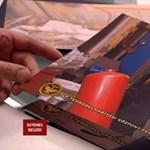 Elképesztő pusztításra készülhettek a TEK által elfogott bombagyárosok