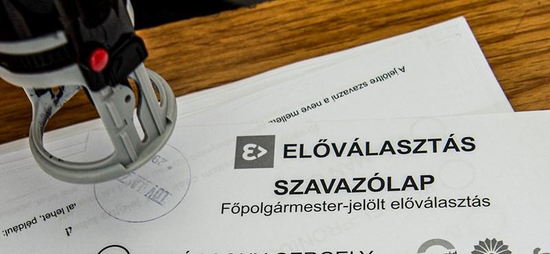 Tíz választókerületben állapodott meg egymással a DK és az LMP
