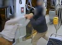 Elkapták a férfit, akinek rabolnia nem sikerült, de egy embernek súlyos sérülést okozott – videó