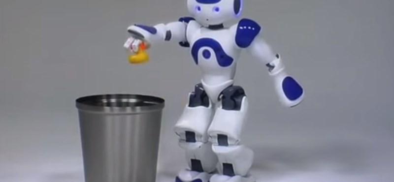 Ha nem fizetsz, nem dolgozom: robotokat fertőznek zsarolóvírussal