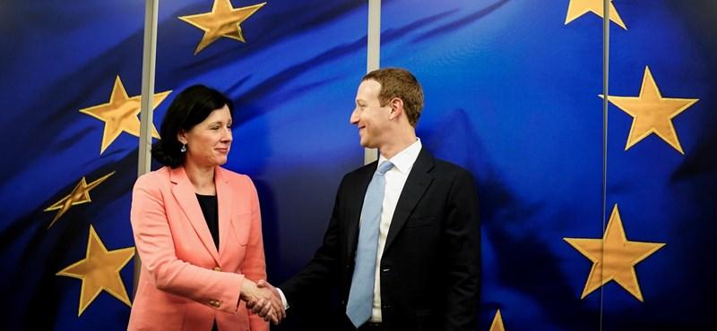 Újraszabályozná a közösségi médiát Zuckerberg