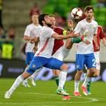 Egyértelmű vereség a Groupama Arénában - Magyarország-Oroszország: 0-3