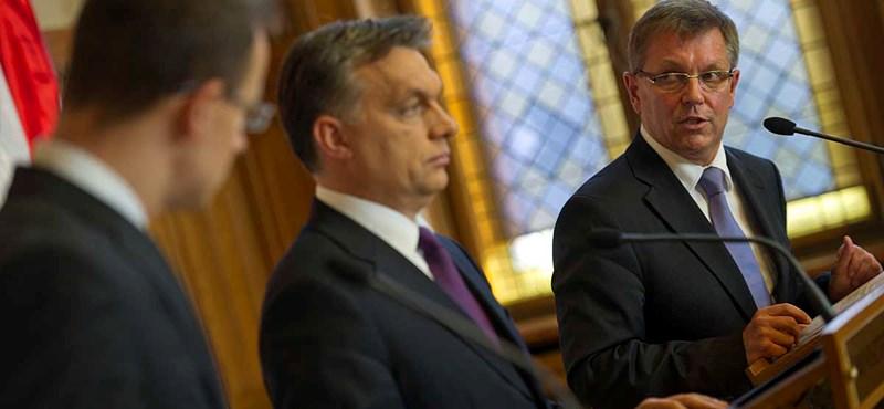 A hét, amikor Orbánék tűzszünetet kötöttek a bankokkal