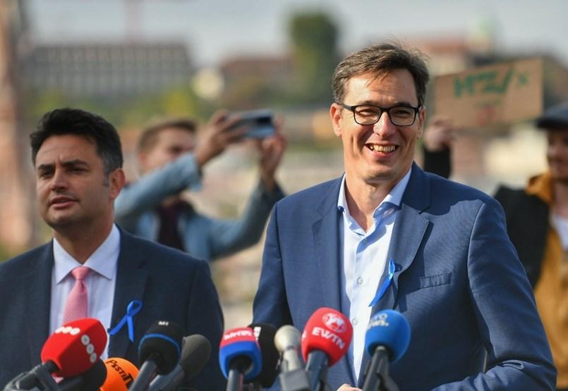 "Gergeli Karacconi announced his resignation: ""If I don't, Viktor Urban will win"""