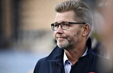 Lemondott Koppenhága szexuális zaklatással vádolt polgármestere