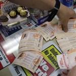 6 ezer forintból 52 milliárd: giganyereményt szakított valaki a svájci lottón