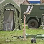 A fegyvergyártás lesz a magyar húzóágazat?
