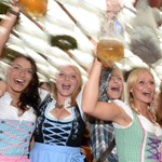 Oktoberfest: sör, mámor, München – Nagyítás-fotógaléria