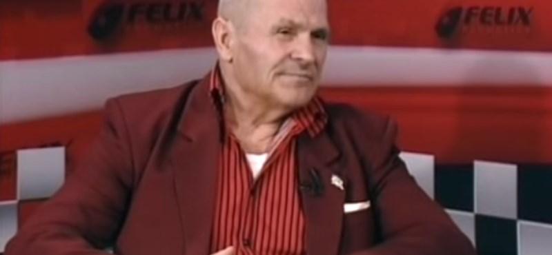 Vonat gázolta halálra a magyar ökölvívó-Európa-bajnokot