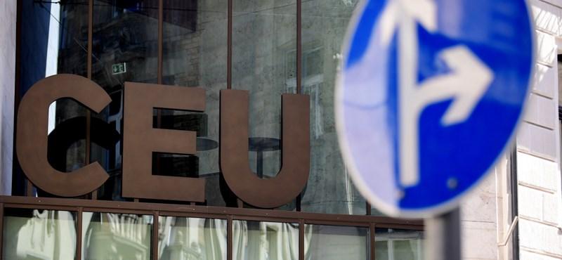 Lesz ugyan bécsi kampusza a CEU-nak, de maradni akarnak Budapesten